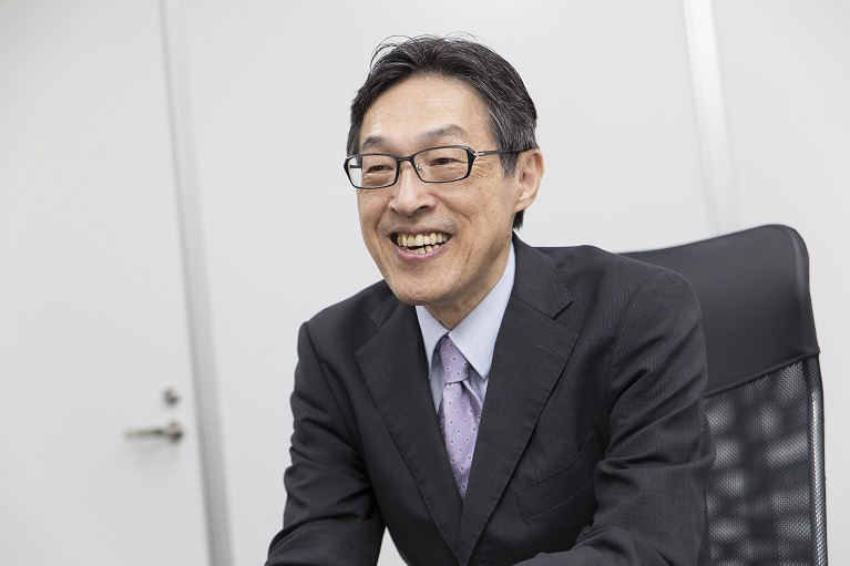 田中 義郎(たなか よしろう)